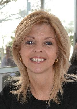 Alicia Moro, Asesora de imagen