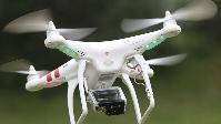 Los drones, una ayuda inmejorable
