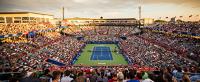 El mejor tenis se muda a Canadá