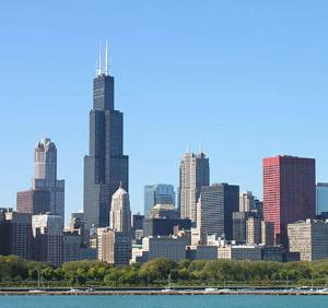La famosa Torre Sears cambia de dueño