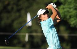 Tommy Cocha ganó este año dos torneos del PGA Latinoamérica.