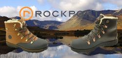 Adidas vende su marca Rockport