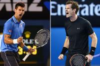 Duelo de raquetas