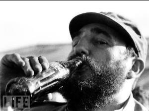 ¿Coca vuelve a Cuba?