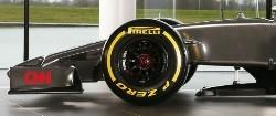 CNN se sube a la F1 con McLaren