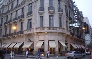 El Savoy vuelve a manos rosarinas