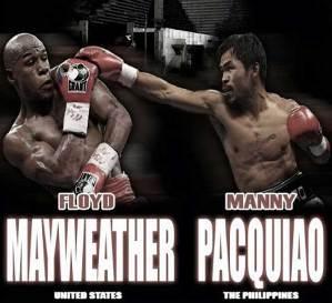 Mayweather-Pacquiao, la pelea del siglo