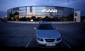 Saab, de mal en peor