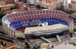 El Camp Nou, ¿tendrá naming?