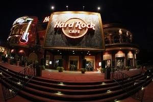 Todavía falta para el Hard Rock Café rosarino