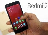 El Redmi2 de Xiaomi