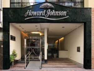 Howard Johnson llegará a Tandil