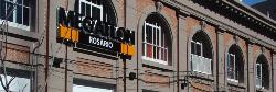 Megatlón suma crossfit a su sede Rosario