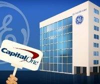 Capital One se quedó con GE Healthcare