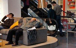 Ikea, en problemas por la siesta