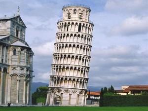 La famosa Torre de Pisa, ¿un hotel?