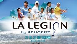 El mejor tenis llega a Cariló