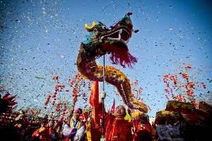 El Año Nuevo Chino, desde los ojos de un bizer