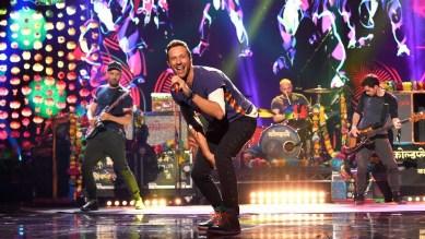 Coldplay tocará en el SuperBowl