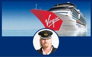 Branson va por los mares