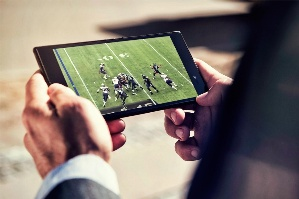 El Super Bowl en streaming