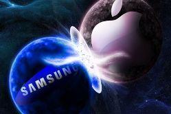 Apple y Samsung, el enfrentamiento de los smartphones
