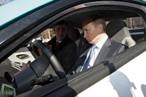 Vladimir, ¿arranca o no arranca?