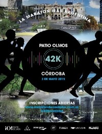 Los Destéfano corren la Maratón Internacional de Córdoba