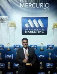 Maximiliano Rodríguez Otero, gerente de marketing de Mastellone Hnos.