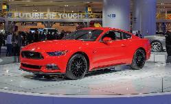 El nuevo Mustang que todos quieren