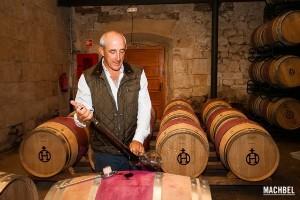 Los vinos españoles, en alza