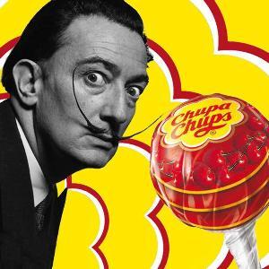 Dalí, un genio detrás del logo