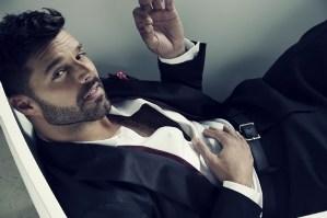 Ricky Martin vuelve a la Argentina