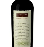 Un nuevo vino de Terrazas de los Andes