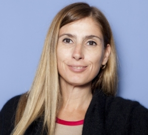 Paulina Focaia