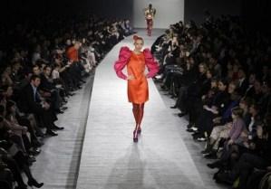 La moda, fuente de ingresos para NY