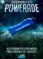 Powerade, una de las marcas presentes