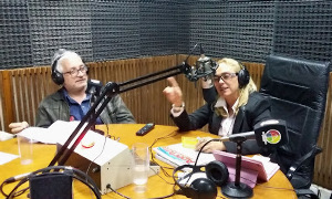 Música y Mercados, programa radial de Grupo Cohen