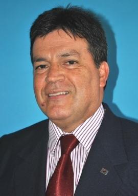 Jorge Cedeño, nuevo Director Regional de Governance de Bridgestone