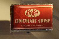 80 años de chocolate