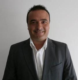 Gabriel Espósito, Gerente Comercial de RSA