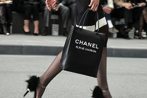 Chanel llega al online