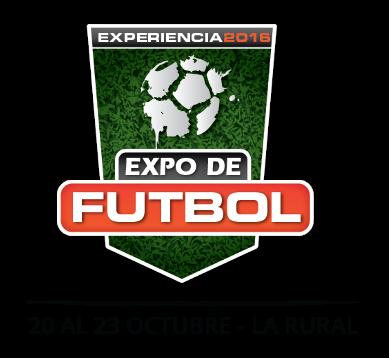 EXPO de FÚTBOL - EXPERIENCIA 2016