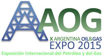 Argentina Oíl & Gas Expo 2015