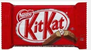 Jackie, entre Kit Kat y Alpesca