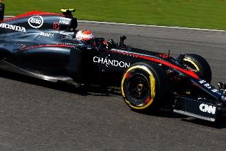 Chandon se une a McLaren-Honda