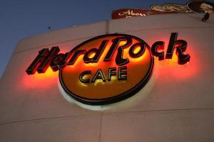 ¿Llega Hard Rock a Rosario?
