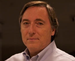 Pablo Sanucci, CEO de InvoiNet