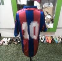 La casaca del Barça