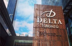 Marriott compró Delta Hotels